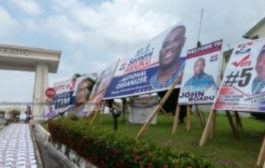 Ahead Of NPP Congress: Koforidua Hotels Fully Booked