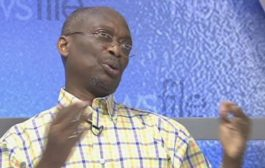 Kweku Baako Heads To Court To Challenge Removal Of Charlotte Osei