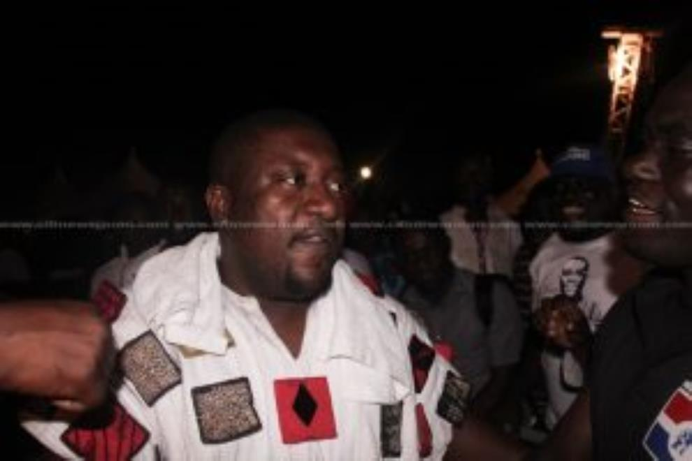 #NPPConference: Nana B emerges as Youth organizer