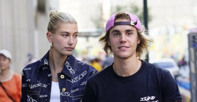 Music Icon Justin Bieber And Model Hailey Baldwin Engaged