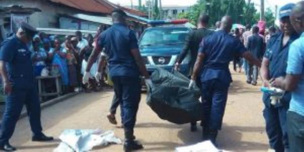 Driver Crashes Trainee Pastor To Death At Madina