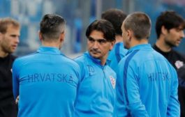 2018 World Cup: Croatia Sack Coach Ognjen Vukojevic