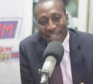 Freddie Blay Only Helped NPP; He Didn't Buy Votes – Afenyo Markin