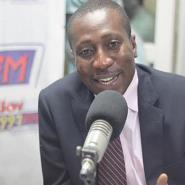 Freddie Blay Only Helped NPP; He Didn't Buy Votes – Afenyo Markin