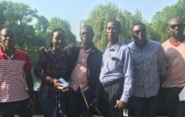 African Farmers Push For Increased Access To Mechanised Agriculture
