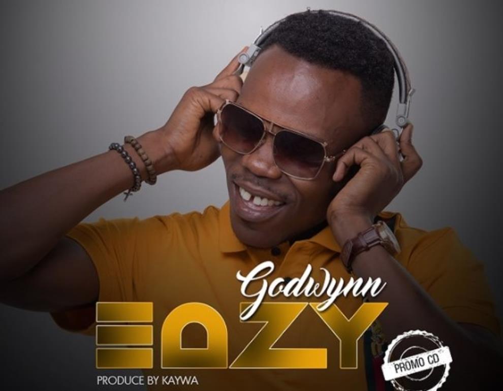 Godwynn Drops New hit 'Eazy'