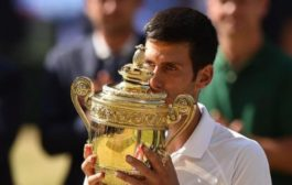 Novak Djokovic Wins Fourth Wimbledon By Beating Kevin Anderson