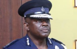 Nuumo Nmashie Family Petition IGP…Over 'Police Landguards' On Mpehuasem Lands