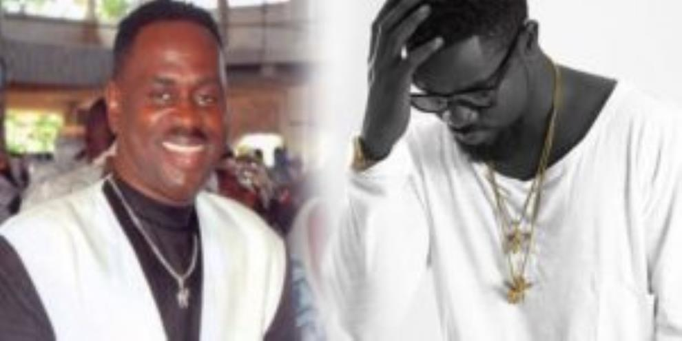 Yaw Sarpong Hints Fans Of collabo With Sarkodie Soon
