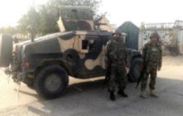 Suicide Bomb Blast Near Afghan Ministry Kills Civilians
