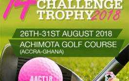 Ghana To Host All Africa Challenge Trophy (ACCT) In August