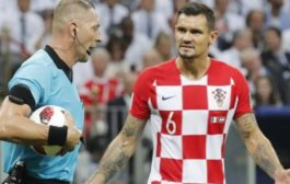 2018 World Cup: France Did Not Play Football, Says Croatia's Dejan Lovren