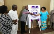 iMEM Foundation Launched