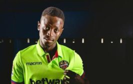 Levante Reject €5M Offer For Emmanuel Boateng
