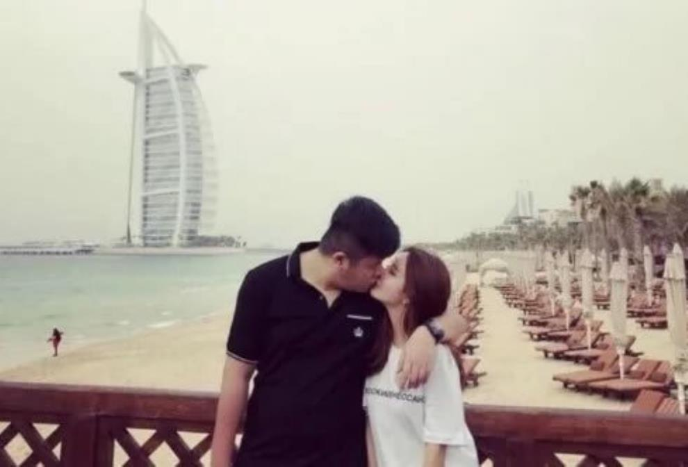 Chinese Man Faces Prison Time After Squandering $36m To Satisfy Hot Girlfriend