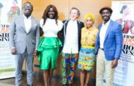 African Fashion Fund Set To Expand Ghana's Fashion Industry