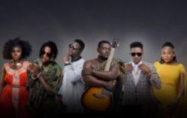 Zylofon Artistes Top Ghana Music Awards UK nominations