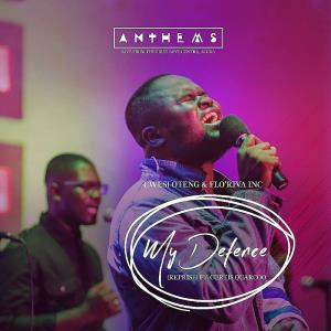 Cwesi Oteng Out With 'My Defence'