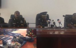 Police Mount Strong Defense Over Killing Of Suspects