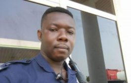 GBA Decries Police Brutality On Bank Customer