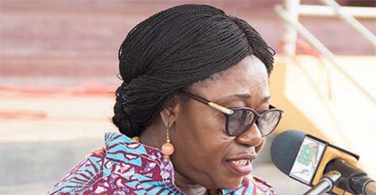 Ghana Observes Republic Day
