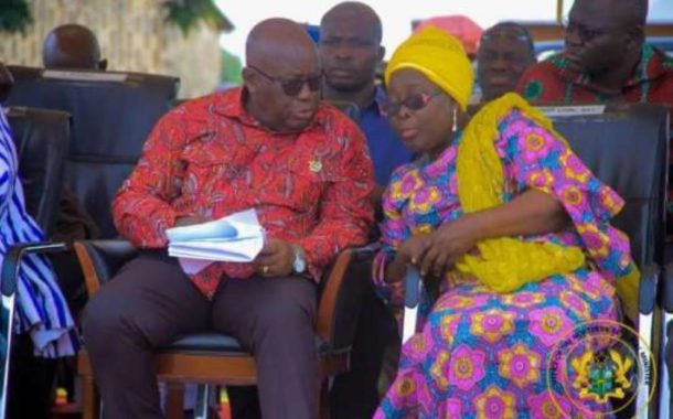 Akufo-Addo Directs EC To Organise Referendum This Year For Proposed Six New Regions