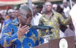 NPP Government Has Proved Critics Wrong