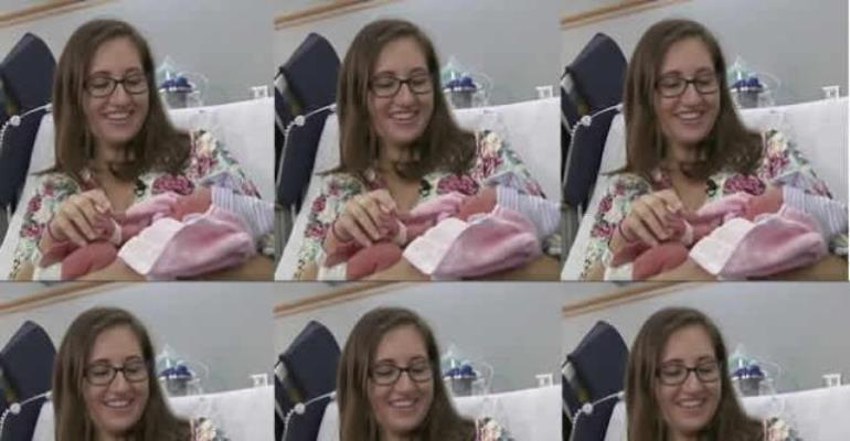 Baby Born In Restaurant Offered Free Food For Life, Job At 16