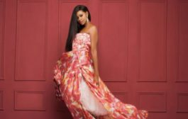 Big Brother Nigeria Ladies SLAY on GLAM AFRICA Magazine FashionCover