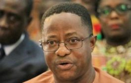We'll Mine Atewa Bauxite Responsibly--Lands Minister