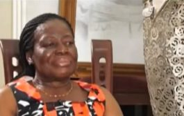 Charlotte Osei's Removal Was Politically Motivated - Former Council Of State Member