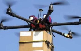 Ghana To Use Specialised Drones To Transport Essential Commodities To Remote Areas