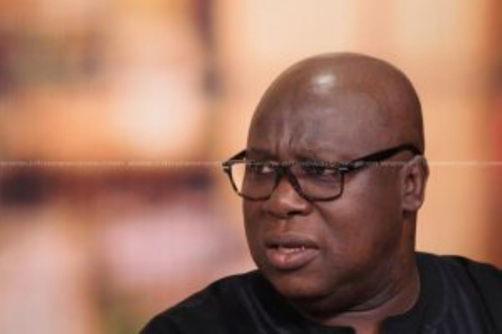 Ade Coker Dares NPP: 'NDC Will Not Work With Jean Mensa'
