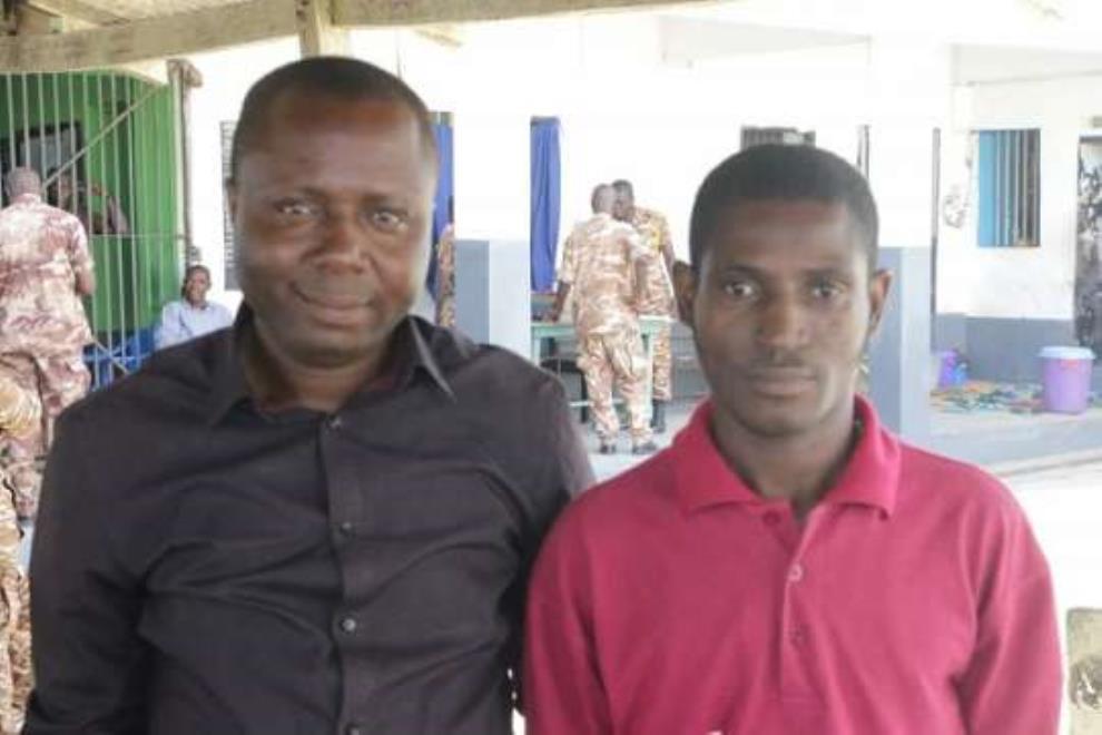 Crime Check Foundation Rescue Basic School Teacher From Prison