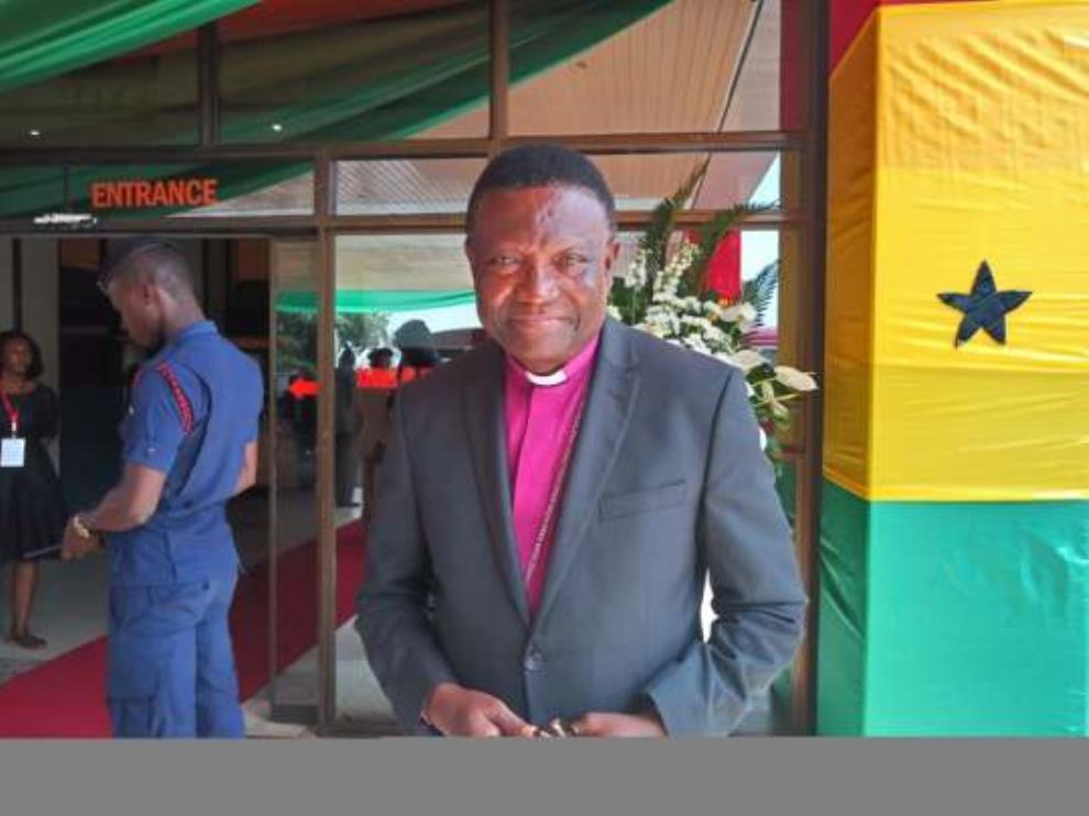 Use Amissah-Arthur's Demise To Unite - Peace Council Tells Ghanaians