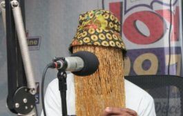 "Anas Launches New Documentary ""Chained By Begging"""