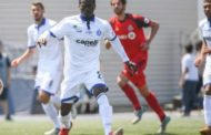 Prince Baffoe Makes Cameo Appearance As Penn FC Draw In USL