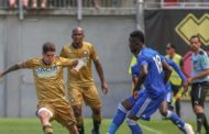 Daniel Amartey Features As Leicester City Lose To Udinese In Preseason