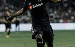 Ghanaian Forward Latif Blessing Stars In Los Angeles Derby