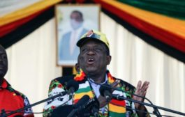 Zimbabwe launches space agency