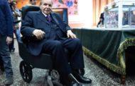 Algeria faces prospect of president seeking fifth term