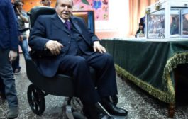 Algeria faces prospect of president seeking fifth term