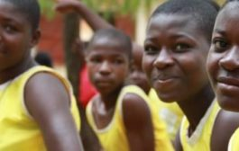 Iron Supplement Administered To 65,208 Adolescent Girls