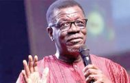 I've Submitted Myself To EOCO--Otabil