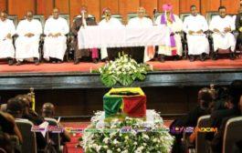 Archbishop Palmer-Buckle begs for quicker funerals
