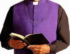 Church tax long overdue – Evangelist Oduro