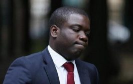 Kweku Adoboli to be deported from UK