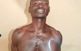 Another Notorious Robber Busted