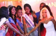 Photos: Miss Commonwealth Ghana launched