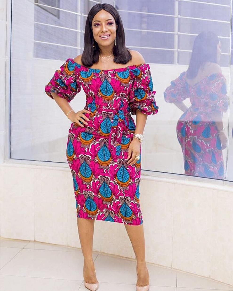 Joselyn Dumas Denies Dating John Dumelo Rumours